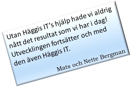 Bergmansgården-Omdöme