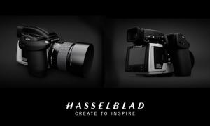 Victor Hasselblad AB, Göteborg Ett lite större företag som utnyttjar Häggis IT för att kapa toppar och bistå vid projekt.